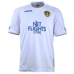 Leeds United Home football shirt 2010/11-Macron