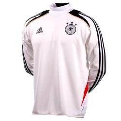 Felpa tecnica allenamento Nazionale Germania 2013 - Adidas