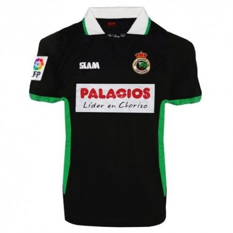Racing Santander Football Jersey Third 2011/12 Player Issue for race-Slam