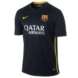 FC Barcelone troisième Soccer Jersey 2013/14-Nike