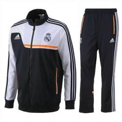 Tuta da rappresentanza/allenamento Real Madrid CF 2013/14 - Adidas