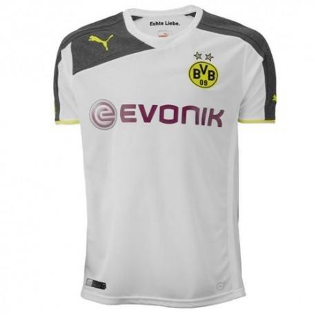 BVB Borussia Dortmund Third Jersey 2013/14-Puma