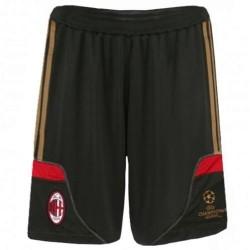 Formation Short AC Milan Uefa Champions League 2011/12-Adidas