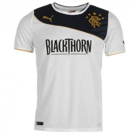 Glasgow Rangers lejos camiseta 2013/14-Puma