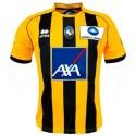 Atalanta Soccer Jersey Away 2013/14-Errea
