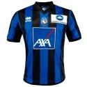 Atalanta Soccer Jersey Accueil 2013/14-Errea