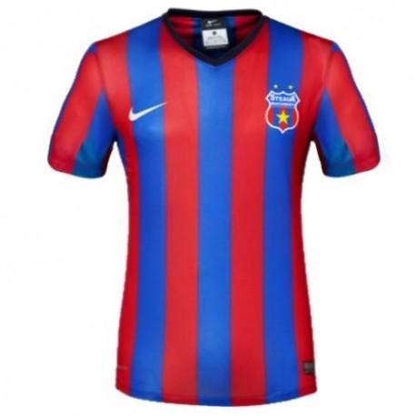 Steaua Bucarest Home Soccer Jersey 2013/14 (Stadium) - Nike