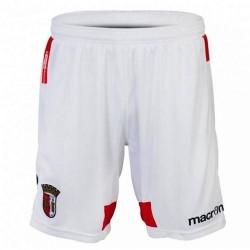 Shorts shorts Sporting Braga 2011/12 domicile-Macron