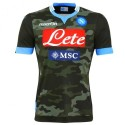 SSC Napoli exterieur maillot 2013/14-Macron