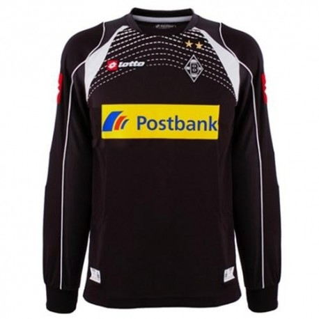 Borussia Monchengladbach goalkeeper Jersey Home 2012/13-Lotto