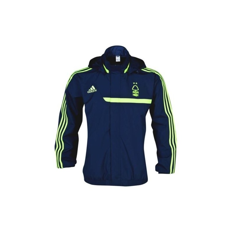 Formation coupe vent 201314 Nottingham Forest Adidas