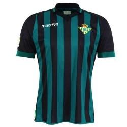 Maglia calcio Real Betis Siviglia Away 2013/14 - Macron