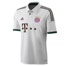Bayern de Múnich fútbol Jersey 2013/14-Adidas Away