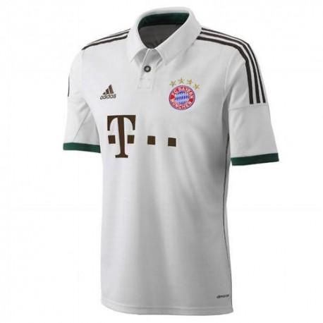 Maglia calcio Bayern Monaco Away 2013/14 - Adidas