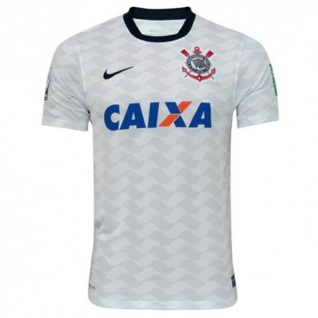 Corinthians Jersey Fifa Club World Cup 2012 Home-Nike