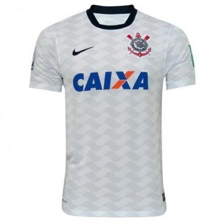 Maglia Corinthians Fifa Club World Cup 2012 Home - Nike