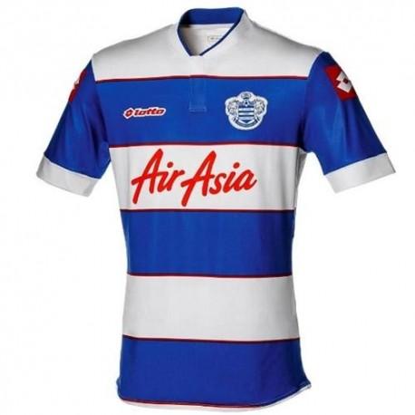 Maglia Calcio QPR Queens Park Rangers Home 2013/14 - Lotto