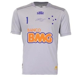 Maglia portiere Cruzeiro Home 2012 Fabio 1 - Olympikus
