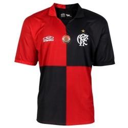Maglia Flamengo Home Edizione Centenario 2012 Wagner Love 99 - Olympikus