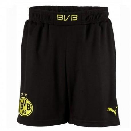 Shorts shorts BVB Borussia Dortmund Home 2013/14-Puma