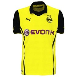 BVB Borussia Dortmund Trikot UCL Champions League 2013/14-Puma