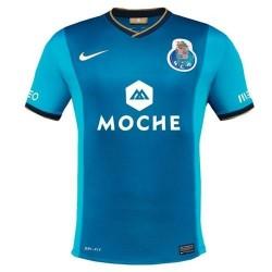 Fußball Fußball Trikot FC Porto entfernt 2013/14-Nike