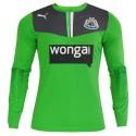 Maglia portiere Newcastle United Home 2013/14 - Puma