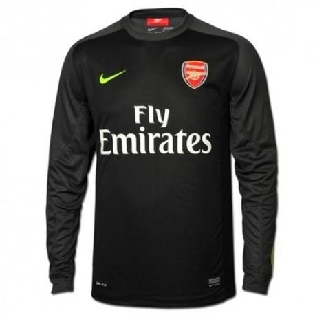 Arsenal FC goalkeeper Jersey Home 2013/14-Nike