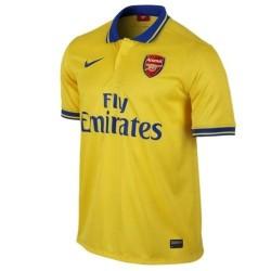Arsenal FC Away Jersey 2013/14-Nike