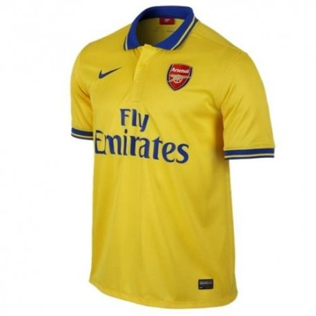Maglia Arsenal FC Away 2013/14 - Nike