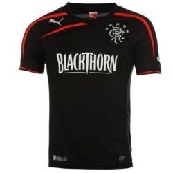Glasgow Rangers dritten Jersey 2013/14-Puma