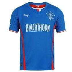 Glasgow Rangers domicile maillot 2013/14-Puma