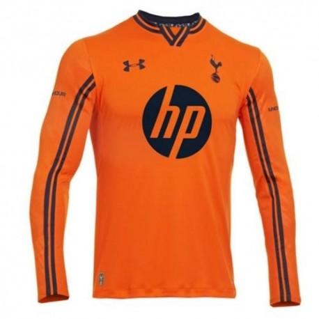 Tottenham Hotspur goalkeeper shirt Home 2013/14-Under Armour