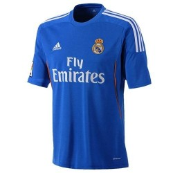 Real Madrid CF Away Jersey 2013/14-Adidas