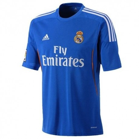 Maglia Real Madrid CF Away 2013/14 - Adidas