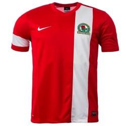 Maglia Blackburn Rovers Away 2013/14 - Nike
