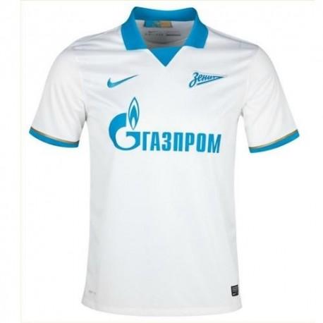 Zenit Saint Petersburg shirt Away 2013/14-Nike