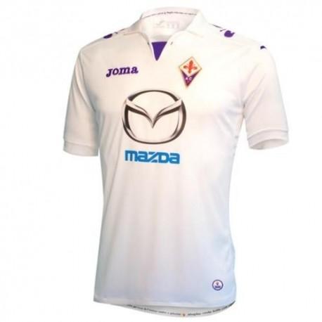 Fútbol Jersey AC Fiorentina lejos 2013/14-Joma