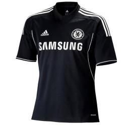 Chelsea FC Soccer Jersey Third 2013/14-Adidas