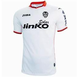 Valencia CF Football Jersey Home 2013/14-Joma