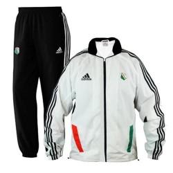 Tuta da rappresentanza Legia Varsavia (Warszawa) 2012/13 - Adidas