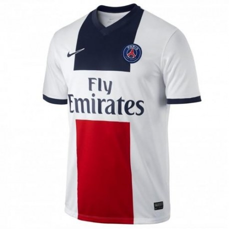 Jersey PSG Paris Saint Germain Away 2013/14-Nike