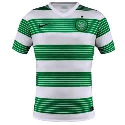 Glasgow Celtic Home Fußball Trikot 2013/15 Nr. Sponsor-Nike