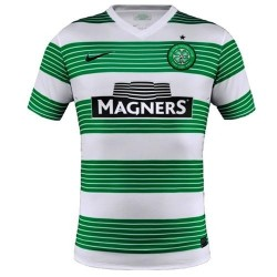 Maillot de foot Celtic Glasgow domicile 2014/15 - Nike