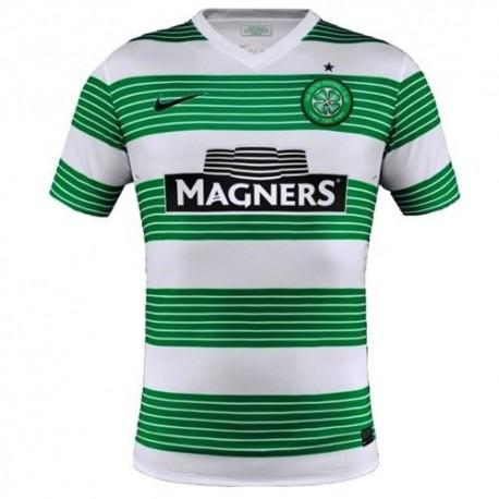 Celtic Glasgow Home football shirt 2013/15 - Nike