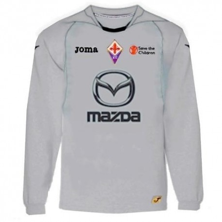 AC Fiorentina goalkeeper Jersey Home 2012/13-Joma