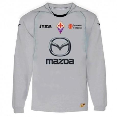 AC Fiorentina Torhüter Trikot Home 2012/13-Joma