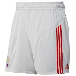 Rusia nacional shorts cortos lejos 2012/13-Adidas