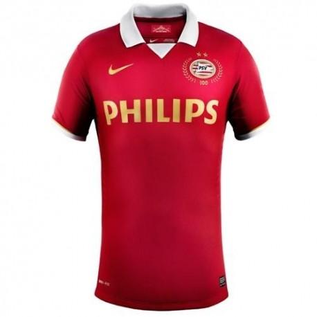 Maglia Psv Eindhoven Home 2013/2014 Nike