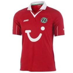 Hannover 96 Soccer Jersey Home 2012/13-Jako